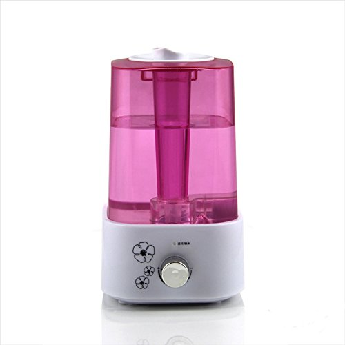 Cool Mist Aromatherapy Humidifier Purifier Portable Design For Easy Travel And Use In Hotel Rooms, Office, Bedroom Etc front-491832