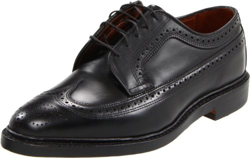 Allen Edmonds Men's MacNeil Oxford,Black,12 D US