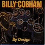 By Design by Billy Cobham (1999-02-24)