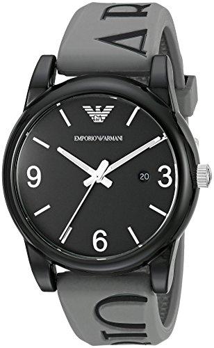 Unisex Emporio Armani Colortime Watch AR1067