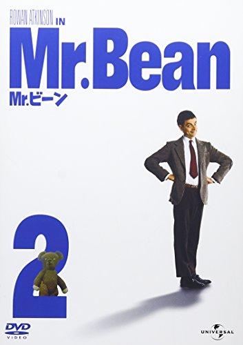Mr.ビーン!VOL.2 [DVD]