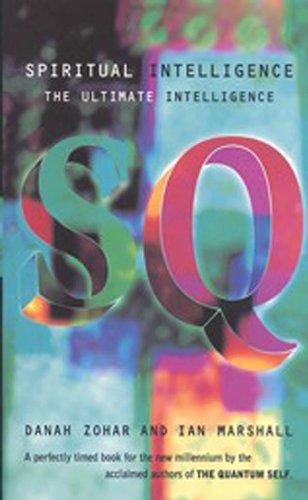 Spiritual Intelligence: The Ultimate Intelligence (Bloomsbury Paperbacks)