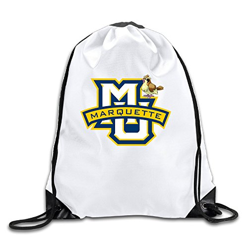 LCNANA Marquette Golden Eagles Pidgey New Design One Size Tote Bag (Build A Bear Nba compare prices)
