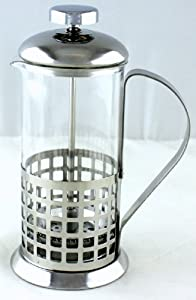 French Press Coffee Maker Size: 12 oz.