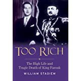 Too Richby William Stadiem