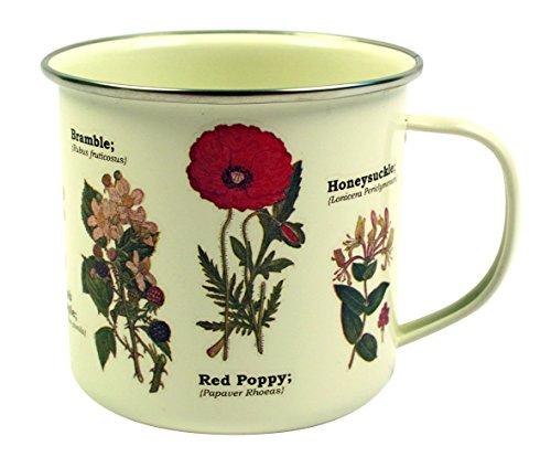 gift-republic-wild-flower-enamel-mug-multicolor