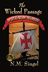 The Wicked Passage (A Blake Wyatt Adventure)