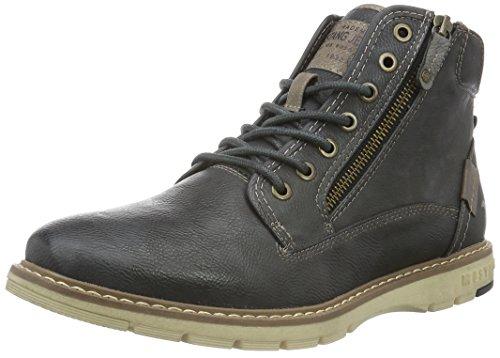 mustang-4105-603-bottes-classiques-homme-gris-259-graphit-42-eu
