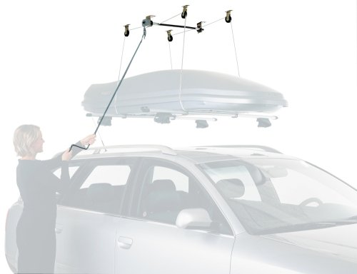 Thule 571 Roof Mount Cargo Box Storage Lift Vehicles Parts