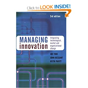 Managing innovation integrating technological market and managing innovation integrating technological market and organizational change 3rd edition book download fandeluxe Image collections