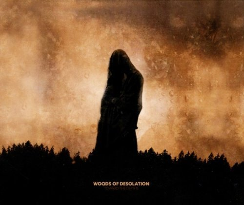 Toward the Depths by Woods of Desolation