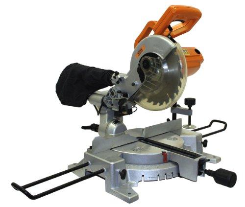 302551 Kapp- und Gehrungssäge KGSZ 210 mit Laser