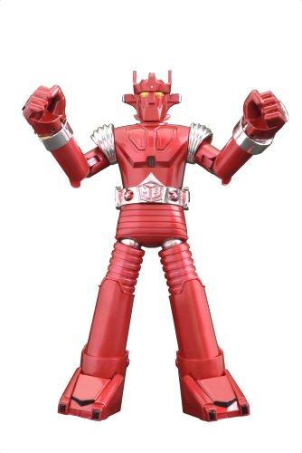 ダイナマイトアクション! No.5 スーパーロボットマッハバロン マッハバロン 限定メタリックカラー版