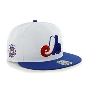 MLB Montreal Expos Mens