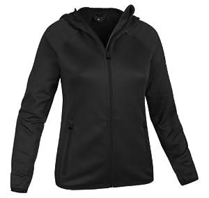 Salewa Castor Rainbow PL W black (Size: 42) fleece jacket