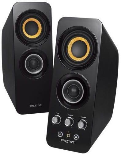 Creative T30 Wireless Enceintes PC / Stations MP3