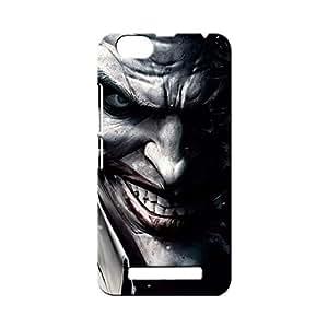 BLUEDIO Designer Printed Back case cover for Lenovo Vibe C ( A2020) - G5677