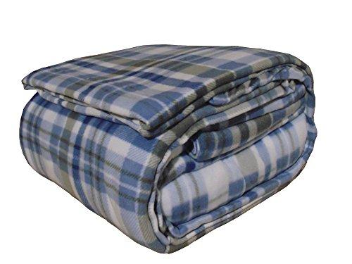 Cozy Fleece Inc- Fleece Sheet Set