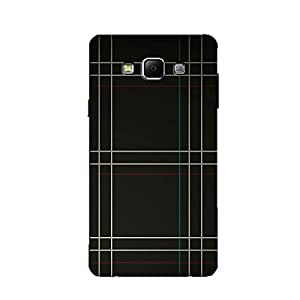 SQUARES BACK COVER FOR SAMSUNG GALAXY A5