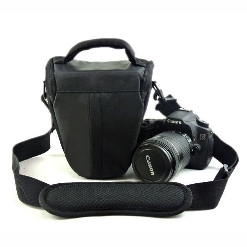 Easy Access & Water Resistant Camera Case  Rain
