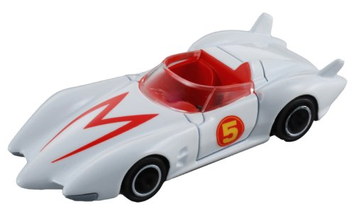 Speed Racer Mach 5 - 1
