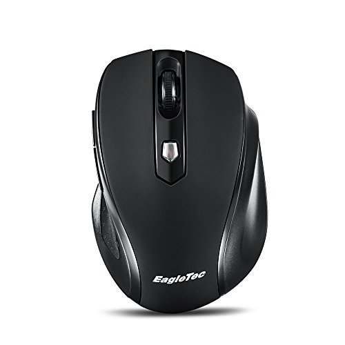 how to connect wireless eagletec keyboard