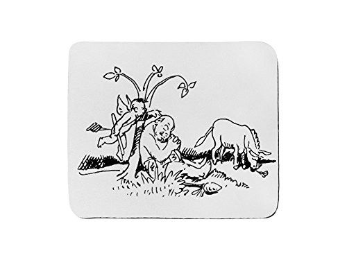 mouse-pad-rectangle-of-w-busch-der-haarbeutel-1a