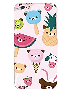 Funny Case for Apple iPhone 6+ / 6s+ from Wrap On!