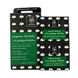 Apivita Express Beauty Dark Circles & Eye-Puffiness Mask with Ginkgo Biloba 6x(2x2ml)