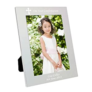Communion, Confirmation and Baptism Frames Perfect for Confirmation