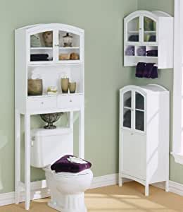 Holly & Martin Sophie Spacesaver in White