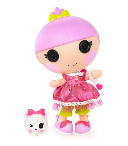 Lalaloopsy Littles Doll - Trinket Sparkles