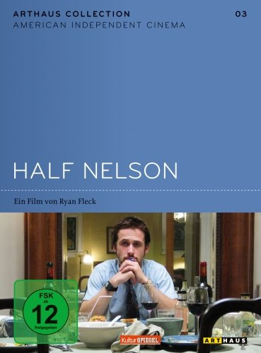 Half Nelson - Arthaus Collection American Independent Cinema