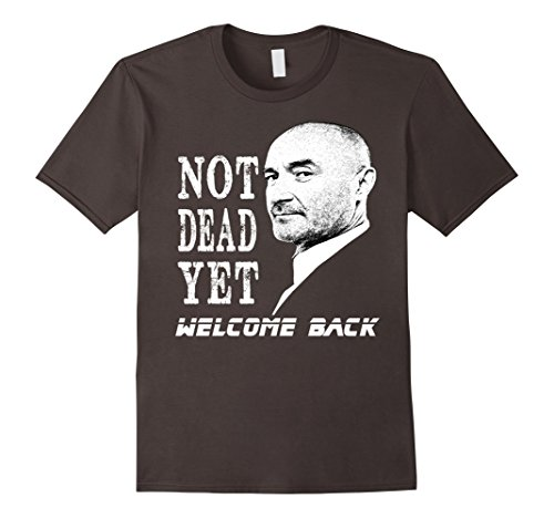 Men's Not Dead
