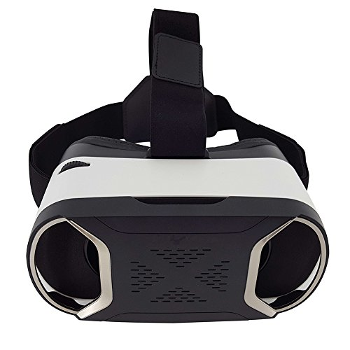 Fengfa VR Headset Virtual Reality Glasses with Adjustable Strap DAVI-C