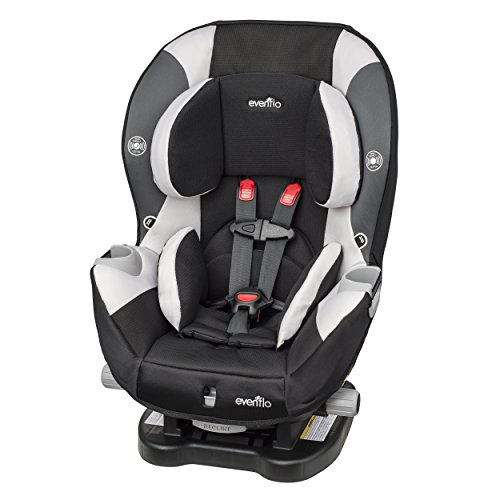 Evenflo Triumph LX Convertible Car Seat Charleston, Charleston