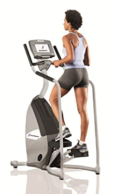 Stairmaster Sm5 Stepmill With 2 Window Lcd Console by StairMaster