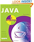 Java in Easy Steps: Fully Updated for Java 7