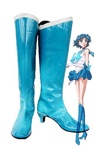 Sailo (Sailor Moon Costume Boots)
