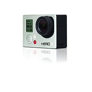 GoPro HERO3 White (EDITION 2014) Caméra Embarquée 5 Mpix USB Wi-Fi