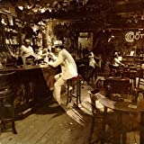 Led Zeppelin In Through The Out Door With Rare Hard To Find Cover Guy Sitting At The Bar Vinyl