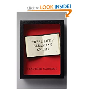 The real life of Sebastian Knight - Vladimir Nabokov