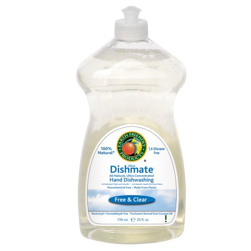 Commercial Dishwasher Liquid front-502830