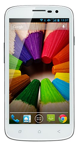 Plum Might LTE Unlocked Android Smartphone - 5