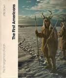 The First Americans (Emergence of Man) (0705400549) by Claiborne, Robert