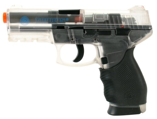 SoftAir Taurus 24/7 Spring Powered Airsoft Pistol (Dual Tone)