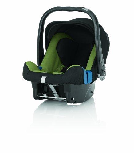 Römer 2000008090 Autositz Baby-Safe plus II,