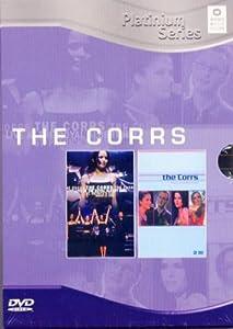 The Corrs: Live at the Royal Albert Hall/Lansdowne Road