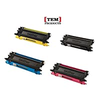 LD Compatible Replacements for HP CE255X 55X 3PK High Yield Toner Cartridges