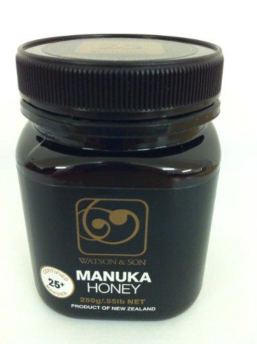 Watson & Son 25+ Level Manuka Honey 250g